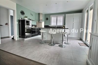 Maison individuelle en bon état à vendre Proche du Pont de Brotonne, axe Caudebec en Caux/Bourg Achard, Vallée de Seine, 76