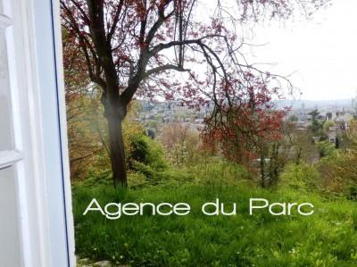 acheter une grande maison à Rouen, quartier recherché, avec une très belle vue sur la ville