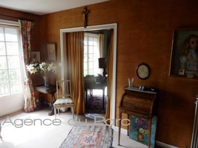 acheter une grande maison à Rouen, idéale pour une famille, 5 chambres, quartier calme, résidentiel sur 3000 m² env de terrain