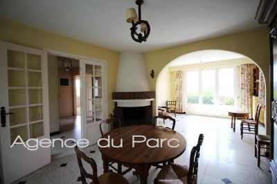 achat d'une maison individuelle sur sous-sol complet en vallée de Seine proche de Caudebec en Caux