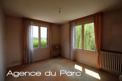 acheter un pavillon avec 3 chambres en bon état à proximité de Caudebec en Caux