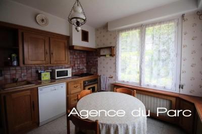 à vendre pavillon sur sous-sol complet, 2 chambres proche Pont de Brotonne
