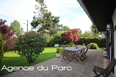 Vente d'un pavillon sur sous-sol complet Proche Allouville-Bellefosse, 15 min d'Yvetot, 76