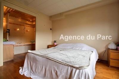 Maison d'architecte  avec une vue magnifique sur la Seine à vendre à Caudebec en Caux, vallée de Seine, 76