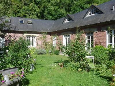 Achat de maison sur yvetot pas ch re r nover 76190 for Acheter maison a renover