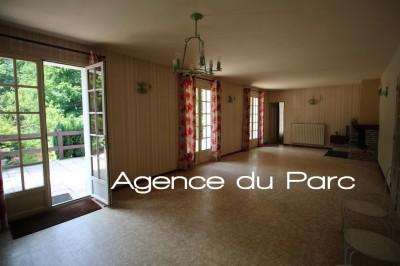 vente d'un pavillon 3 chambres avec terrasse, Caudebec en Caux, 76