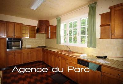 Axe Caudebec / lillebonne, acheter un pavillon sur sous-sol complet