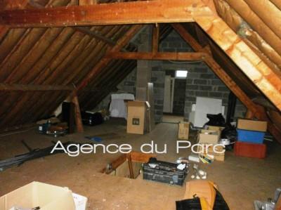 Maison individuelle Proche Lillebonne, bourg tous commerces, 76