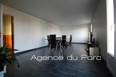 pavillon en bon état en Vallée de Seine avec 3 chambres