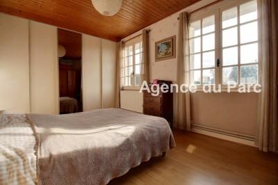 Maison ancienne de caractère à vendre  T7 chambres Saint Paër, Campagne de Duclair, proche accès Rouen