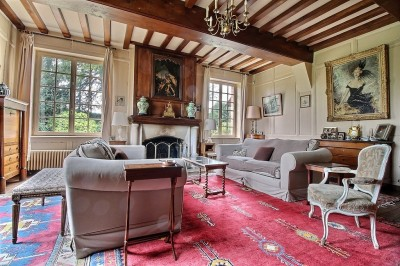 à vendre demeure du XV et XVIème