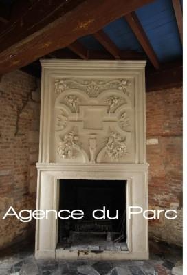 Vente d'un manoir XVIème siècle en pierre de tailles En Normandie, Axe Yvetot / Le Havre, à 30 min de la mer, 76