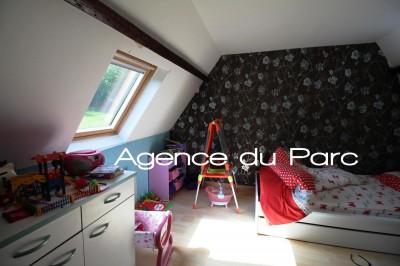 Acheter une maison ancienne à Saint Wandrille, proche pont de brotonne, 3 chambres
