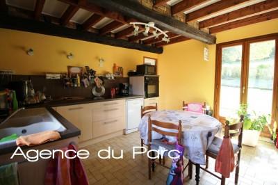 A 2h de paris, acheter une maison normande sans travaux à la campagne