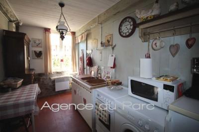 achat d'une maison de village, idéale pour le week end, en vallée de Seine