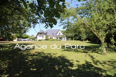Vente d'une maison contemporaine aux beaux volumes Vallée de Seine, en Normandie, entre Caudebec en Caux et Duclair, à 40 mn de Rouen