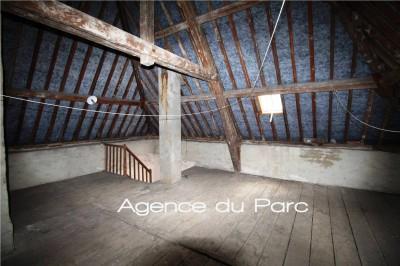 Maison ancienne à vendre Campagne de Caudebec en Caux, dans un charmant village de la Vallée de la Seine, en Normandie