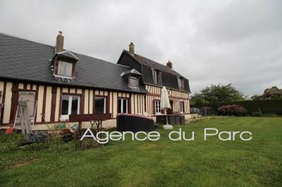 Achat d'une maison normande Axe Caudebec en Caux/ Notre Dame de Gravenchon, Vallée de Seine, 76