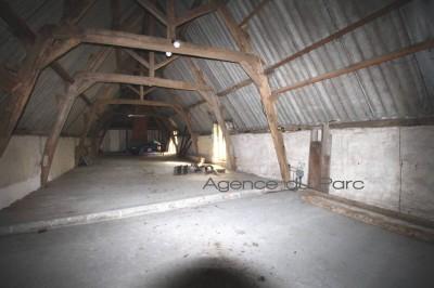 vente d'une maison ancienne, aux beaux  volumes, magnifique séjour de 100 m² env avec cheminée, 4 chambres, possibilité plus dans un beau grenier aménageable