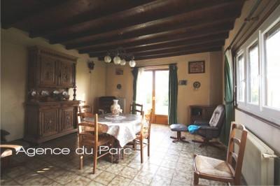 achat d'une longère normande campagne Caudebec en Caux, 4 chambres au calme