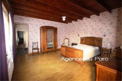 acheter une maison ancienne, 4 chambres, dans un bel environnement de campagne à proximité d'Yvetot et Caudebec