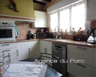 Maison individuelle en bon état à vendre Presqu'ile de Brotonne, vallée de Seine, 76, axe Caudebec en Caux/Bourg Achard, à La Mailleraye