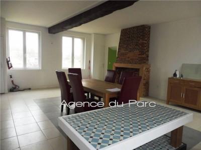 acheter une maison ancienne réaménagée à neuf entre Yvetot et Rouen