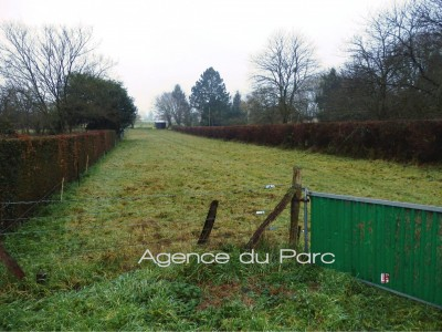 Vente d'un terrain à bâtir Presqu'ile de Brotonne, vallée de Seine, 76, axe Caudebec en Caux/Bourg Achard