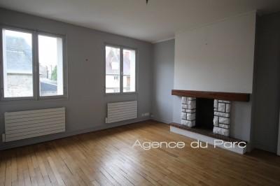 Appartement F3 à vendre Caudebec en Caux, Vallée de Seine, Normandie