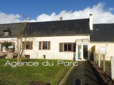 Maison de village à vendre  entre Caudebec en Caux et Yvetot au coeur du Pays de Caux,