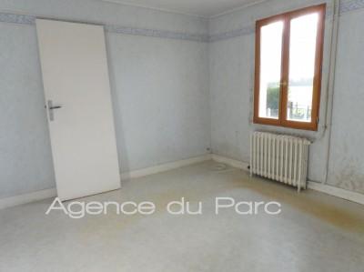 à vendre, maison de village F4 à proximité de Caudebec,à rénover