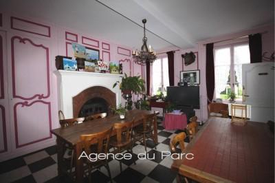 achat d'une maison ancienne de caractère idéale pour chambres d'hôtes et gîtes en Normandie