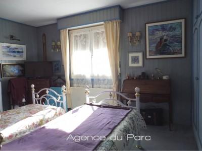 Maison individuelle de plain pied à vendre aux environs d' Yvetot, en Normandie, au cœur du Pays de Caux