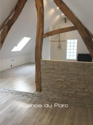 Vente d'une maison en pierres Campagne de Caudebec en Caux, Vallée de Seine, 76