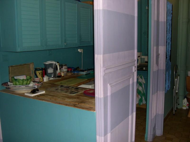 Appartement 2 pièces 51 m2 75017 Paris Square des Epinettes. T2 Paris 75017 Guy Moquet, square des Epinettes. Vu sur Parc