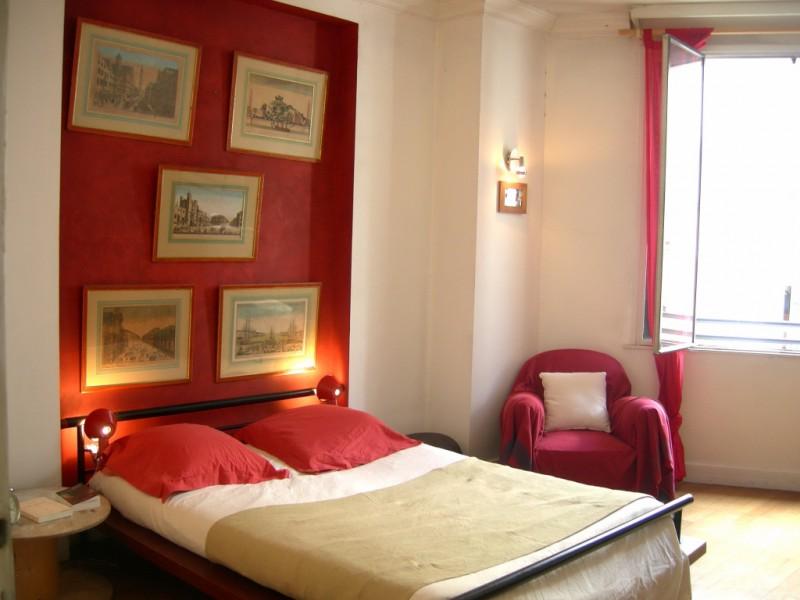 Appartement 4 pièces 75020 Paris 86 m2 T4 Paris 75020 Nation-Avron-Buzenval Ancien 1950