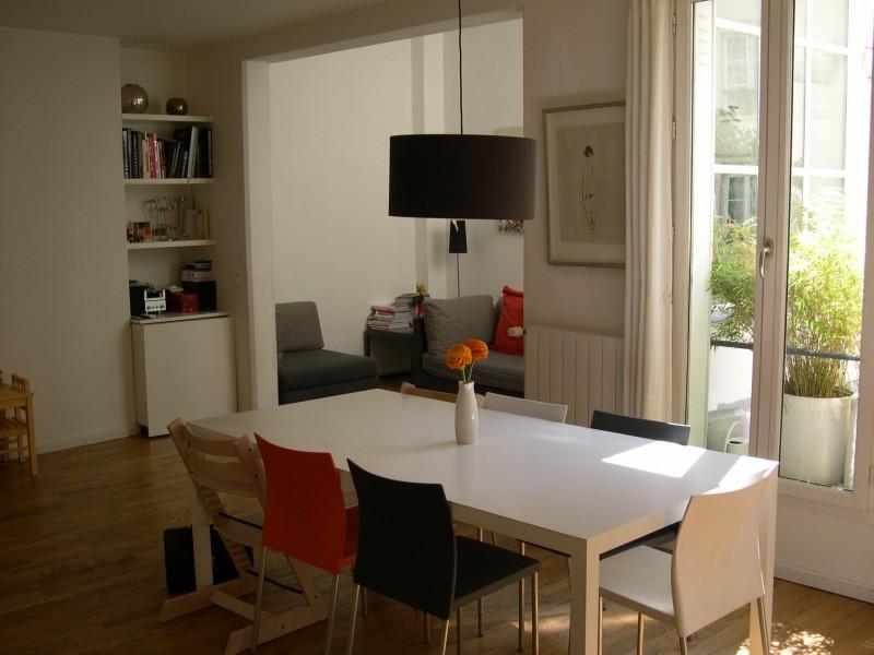 nos biens departement paris appartement familial 106 m2 75010 paris canal st martin t5 f5 paris. Black Bedroom Furniture Sets. Home Design Ideas