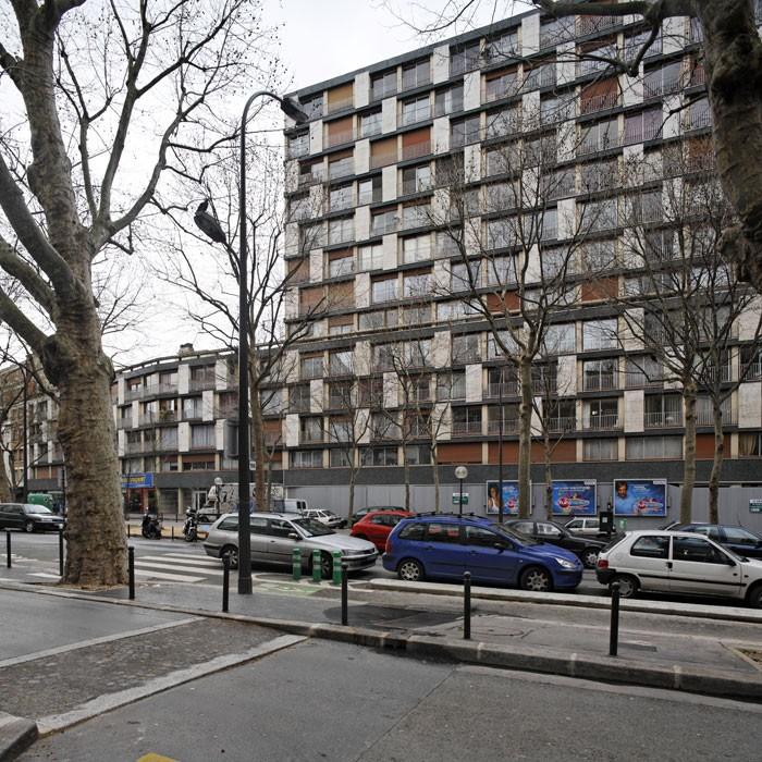 Nos biens departement paris appartement 54 m2 75011 paris for Agence immobiliere 75011