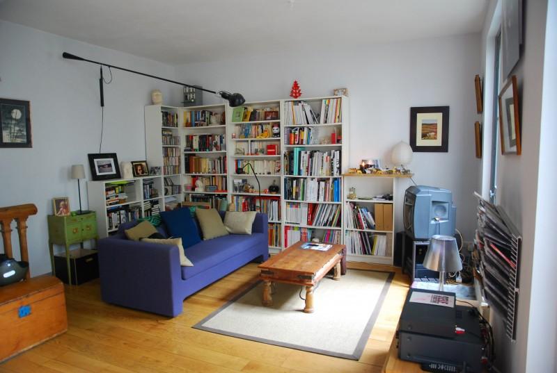 maison de ville 68 m2 75018 avec jardin de 20 m2 t4 paris 75018 abbesses place charles dullin. Black Bedroom Furniture Sets. Home Design Ideas
