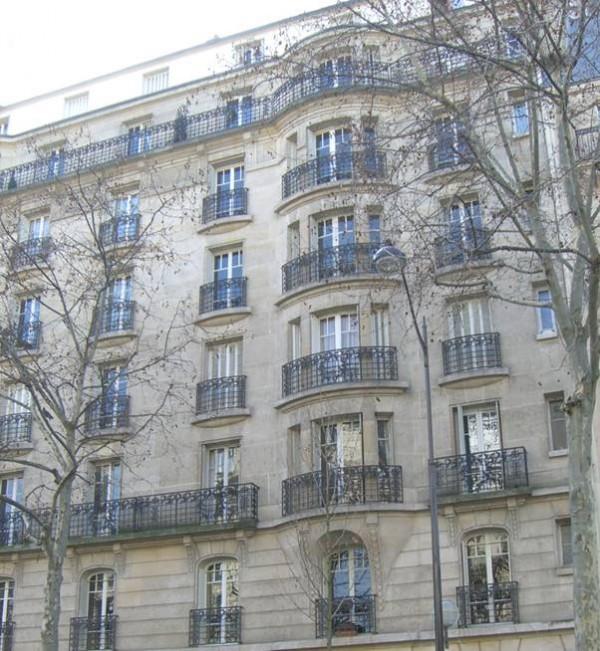 Appartement Familial 5 pièces 117 m², boulevard voltaire 75011. T5 Paris Nation, Boulevard VOLTAIRE. Appartement de caractère refait à neuf.