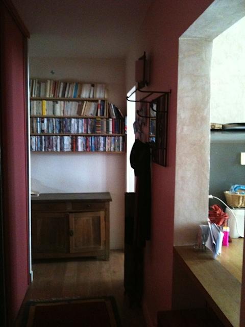 Appartement Familial 4 Pièces 75014 Paris T4 Paris Alésia Possibilité création duplex