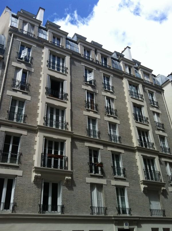 Appartement 3 pièces 50m2,  Rue des Peupliers 75013 Paris T3 Paris Tolbiac, Maison Blanche Parquet, cheminées. Idéal Investissement Locatif.