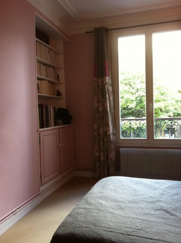 Appartement Familial 5 Pièces 94 m2 Rue de Tolbiac 75013 Paris T5 75013 Place Coluche Parquet, Cheminée, Moulures