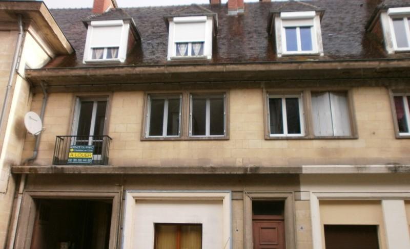 Location de maison et appartement sur caudebec en caux for Agence de location de maison