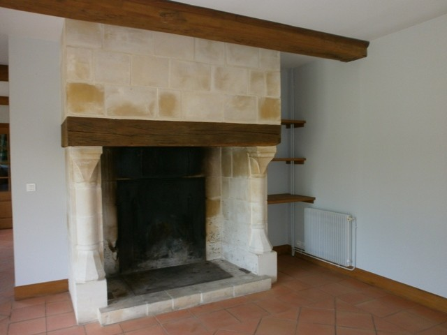 Maison ancienne restaurée à louer proche de Bourg Achard et de l'accès A13, 27 , entre Rouen et Le Havre