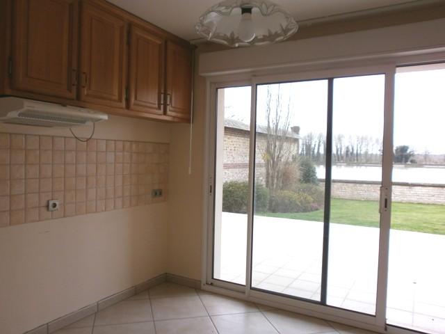 Bel appartement au bord de la Seine louer Caudebec en Caux, 76, Pays de Caux, Vallée de Seine,  entre Rouen et Le Havre,