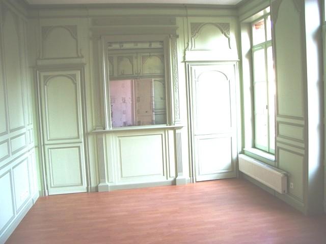 Maison de ville à louer Caudebec en Caux, 76, Pays de Caux, Vallée de Seine,  entre Rouen et Le Havre, centre ville