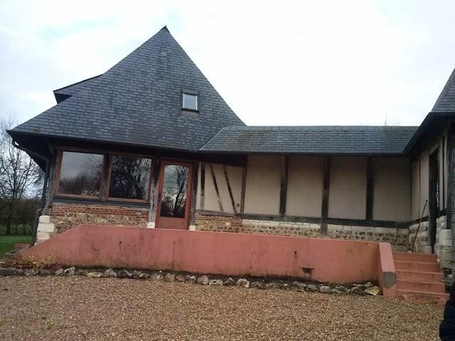 Maison normande à louer A proximité de Bourg Achard et de Routot, 27