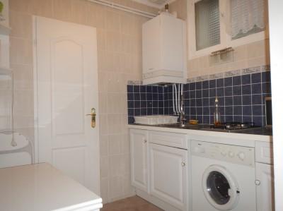 maison meublée à louer avec cuisine aménagée et équipée