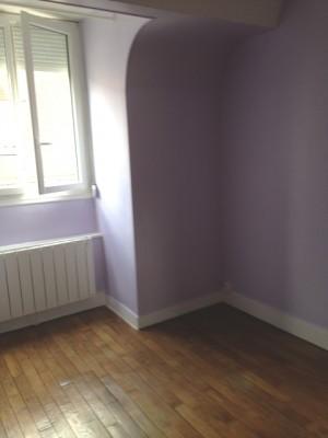 Appartement F2 à louer Caudebec en Caux, 76, Pays de Caux, Vallée de Seine,  entre Rouen et Le Havre,